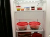 A Peak in the Food Master's Refrigerator