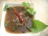 Raw Pho Soup by Chef June