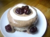 Raw Black Forest Cake by Chef June