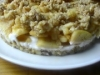 Raw Apple Pie by Chef June