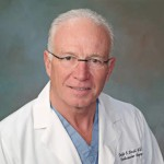 Photo: Dr. Dwight Lundell