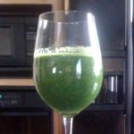 BauerPOWER Green Juice